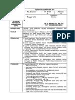 SPO komponen layanan HIV