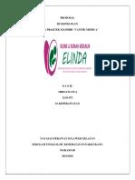 PROPOSAL Klinik Praktek Mandiri