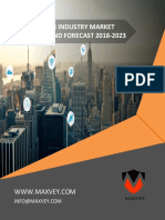Research Report- IoT in Telecom Industry Market Assessment and Forecast 2018-2023