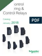 Zelio Control Monitoring 2018