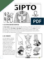 Antiguo Egipto Para Niños (2)