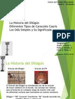 Historia Del Dilogun