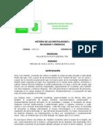 CHUIS Histmentalidades1-programa