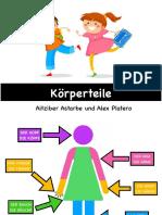 Ko-rperteile- Alex Platero Und Aitziber Astarbe