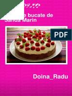 Doina_Radu - Carte de Bucate Cu Sanda Marin