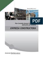 Caso Práctico Integral Empresa Constructora