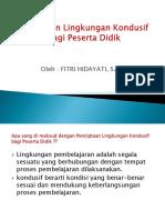 lingkungan kondusif bagi peserta didik.pptx