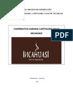 C.a.C Valle Incahuasi