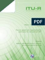 R-REP-M.2290-2014-PDF-E