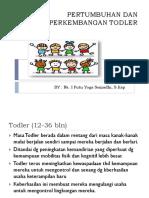 2.TODLER
