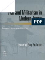 Global Oriental Ltd War and Militarism in Modern Japan, Issues of History and Identity (2009).pdf
