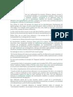 Estructura Del Diagnóstico Participativo Urbano