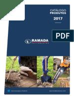 Catalogo Ramada 2017