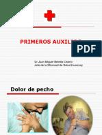 Presentacion Primeros Auxilios[1]