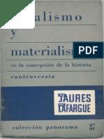 -Idealismo-y-materialismo-en-la-concepcion-de-la-historia-Lafargue-Jaures.pdf