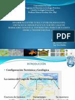 Desarrollo Estructural y Estratigrafico Del Cretaceo Al Holoceno en La Cuenca Del Lago de Maracaibo Final