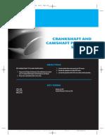 Crankshaft and Camshaft Position Sensors Ch19