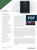 TURBOSOUND_iQ18B P0APP_Product Information Document.pdf
