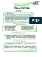 Practica 6 Analisis Metalografico