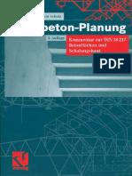 DIN 18217 Sichtbeton-Planung Kommentar zur DIN 18217 Betonflaechen und Schalungshaut Joachim-Schulz Vieweg 3rd Ed 2006-11.pdf