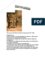Road to Emmaus, The