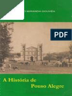 A Historia de Pouso Alegre (2004)