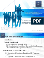 Rapport Ppt