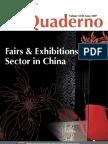 Quaderno n 2, 2007 Fairs & Exhibitions