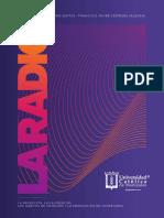 La Radio. La Recepcion, Las Audiencias, La Produccion de Contenidos Jorge Forero & Francisco Cespedes