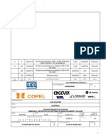 Cl-bop-md-437!06!001-r0_transformador Elevador - Memorial Descritivo Do Sistema de Monitoramento on-line
