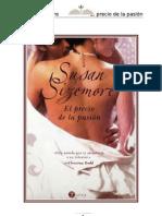 EL PRECIO DE LA PASIÓN - Susan Sizemore