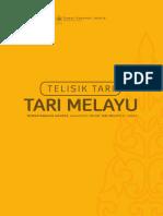Telisik Tari Tari Melayu