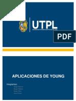 Aplicaciones de Young