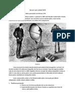 Proiect Managementul Inovarii Si Transferului de Cunostinte ASE