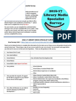 2016-17 sc library media specialist survey worksheet  1