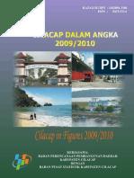 Cilacap Dalam Angka-2010