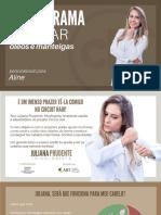 CircuitHair Aline
