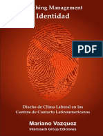 Identidad - Coaching Management