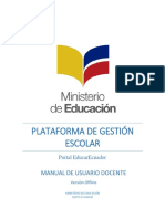 Manual Docente Nuevo Aplicativo 22-10-2018