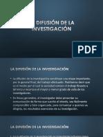 5. LA DIFUSION DE LA INFORMACION.pptx
