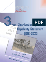 Capability Statement 2018-2020