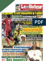 LE BUTEUR PDF du 17/10/2010
