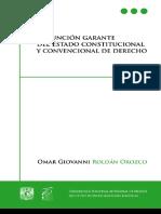 La Función Garante del Estado Constitucional .pdf