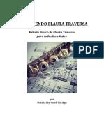 Aprendiendo Flauta Traversa