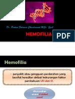 (Upgraded) Ika2 - 1hemofilia 2013