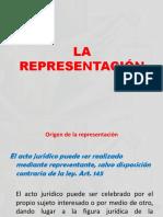 LA REPRESENTACIÓN.pptx