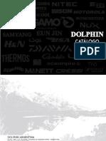 Catalogo Dolphin