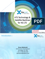Xiplink 4g Lte Over Hts Sts 2016