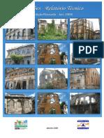 Casaroes Relatorio Tecnico Edicao Revisada 2009
