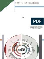 Fibre Science Ppt